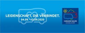 Vom 04. bis 13. September in Düsseldorf!