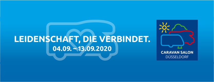 Vom 04. bis 13. September in Düsseldorf!