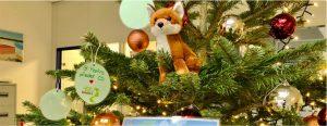Wunschbaum erfüllt Kinderträume